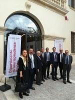 Inaugurata la nuova sede a Rovigo: polo d'attrazione per tutto il Veneto
