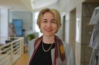 Serena Forlati nuova Direttrice del Dipartimento